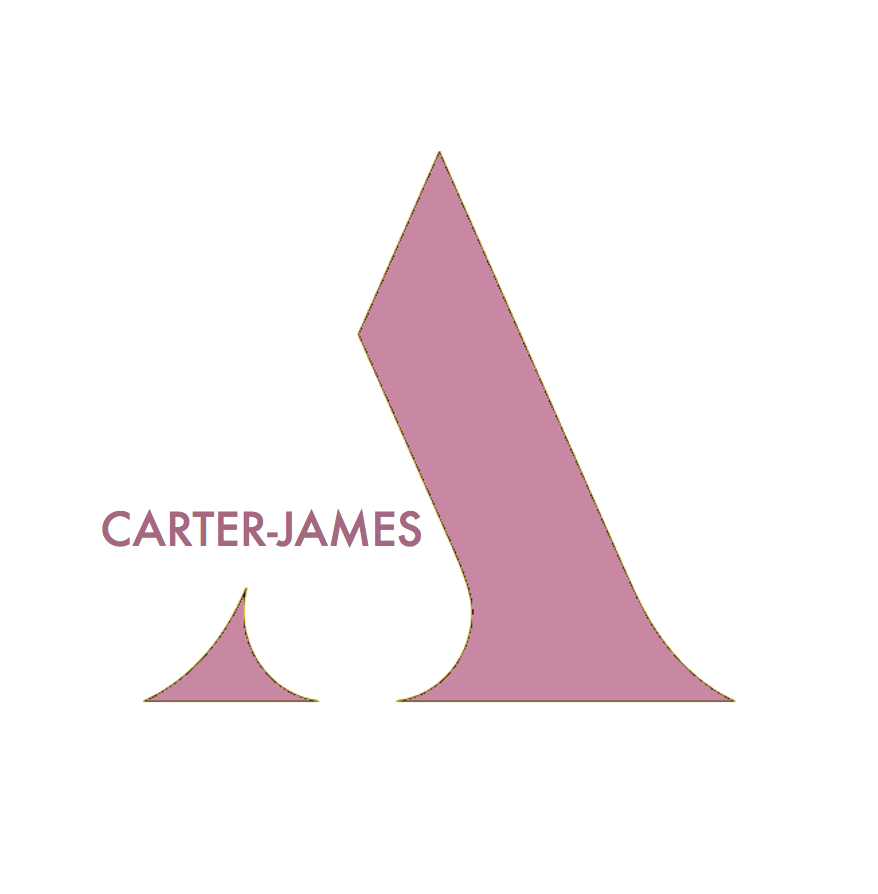 Amy Carter-James