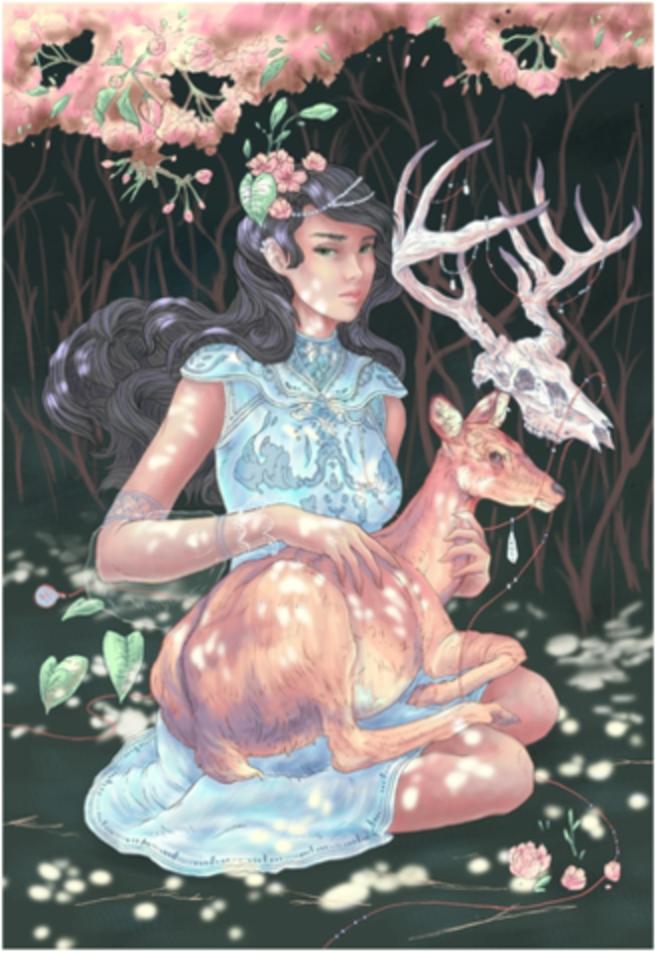 Victoria Eng - Artist