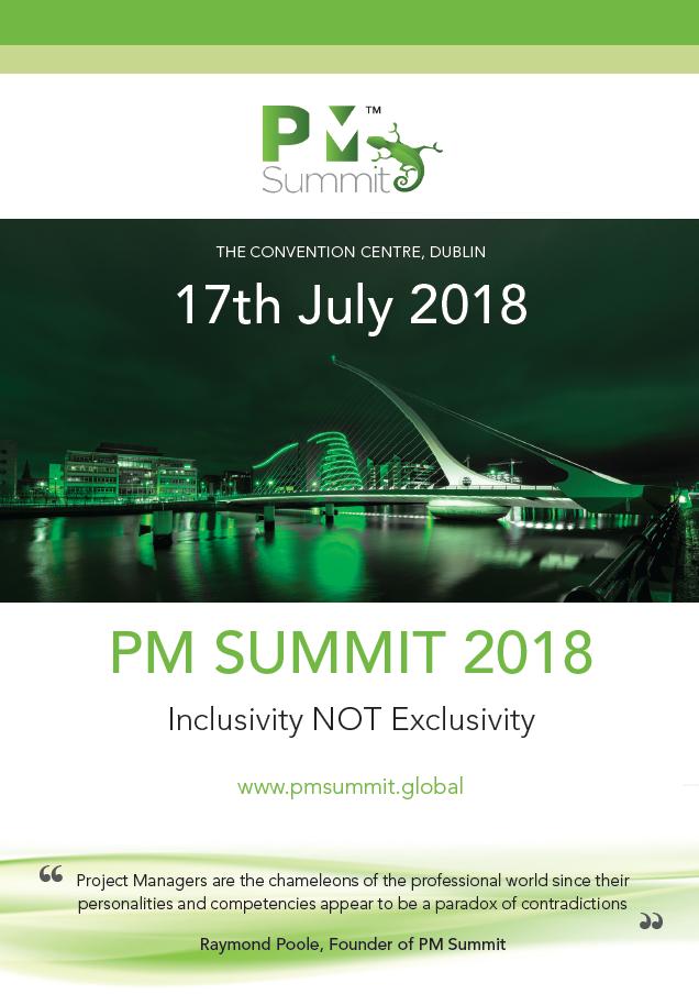PM Summit 2018