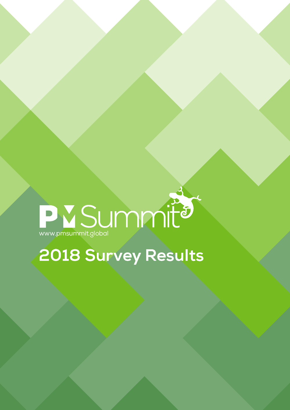 PM Summit 2018 Survey White Paper