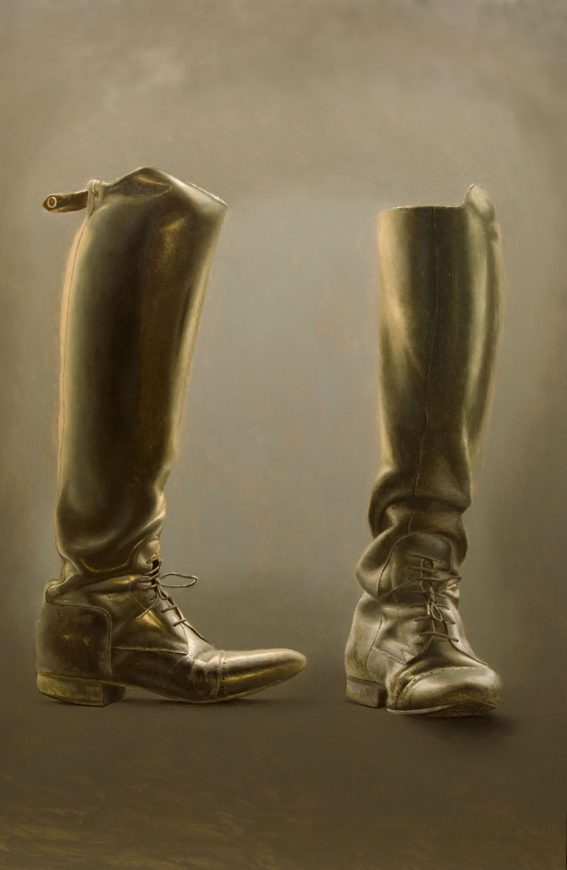 Callans Boots