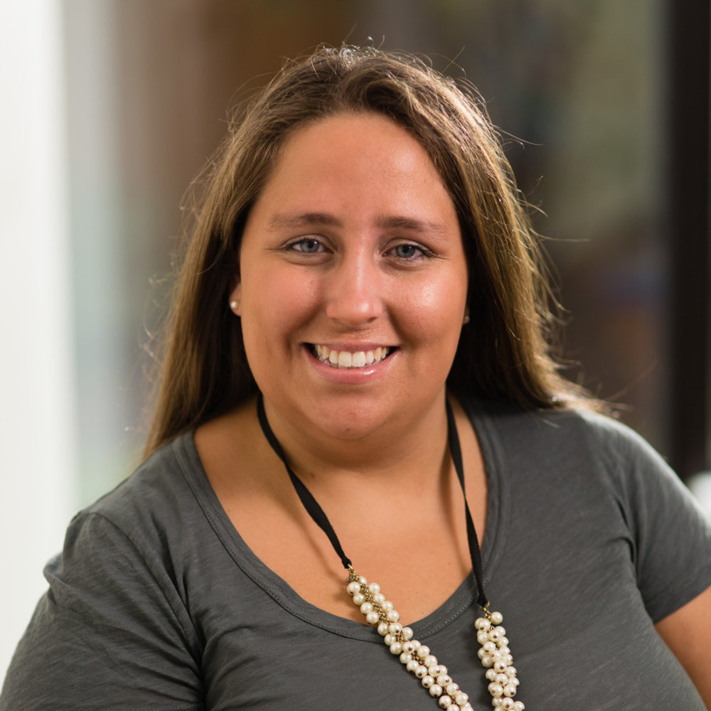Carly Heideger<br/>Account Executive