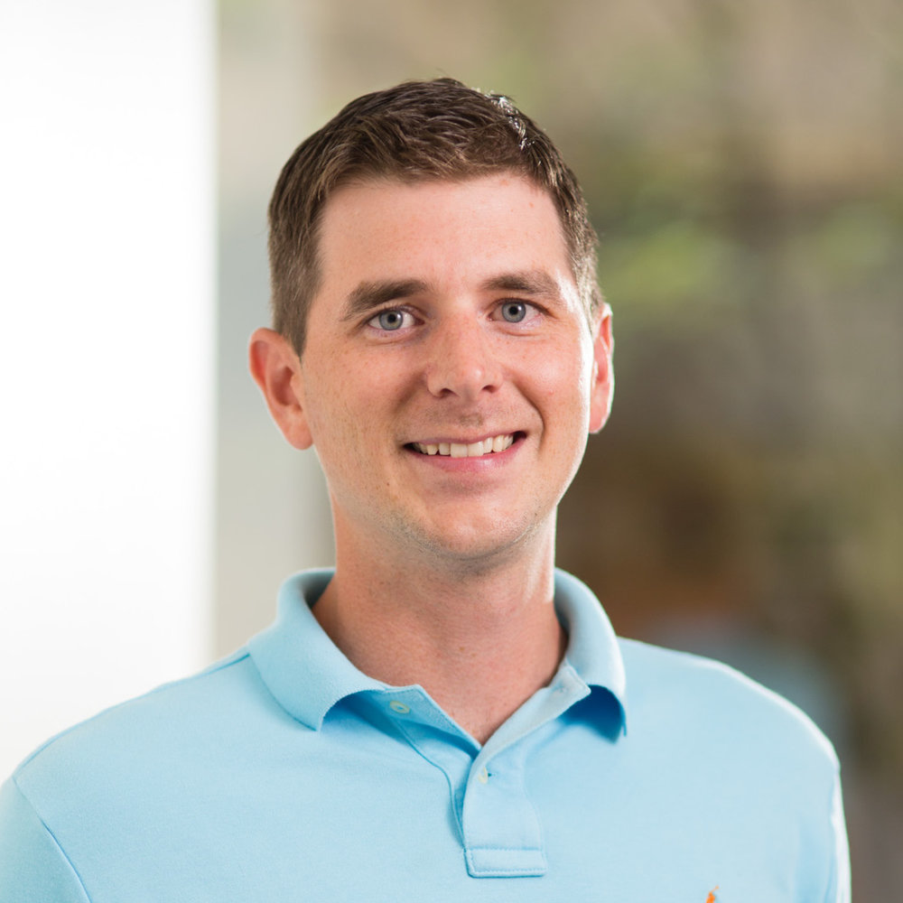 Jeff Selway<br/>Marketing Manager