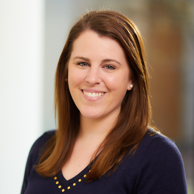 Erin Hanlon<br/>Marketing Coordinator