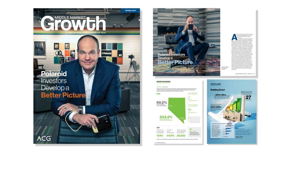<i>Middle Market Growth</i> magazine