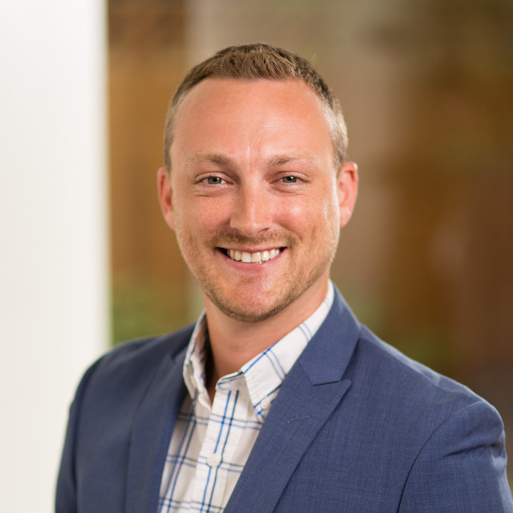 Todd Eckman<br/>Sales Manager