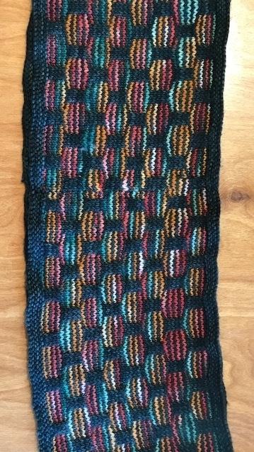 Mosaic Knitting Tanya Thomann Spun Ann Arbor.JPG