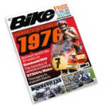 Bike magazine June issue