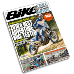 Bike magazine September issue is out now!