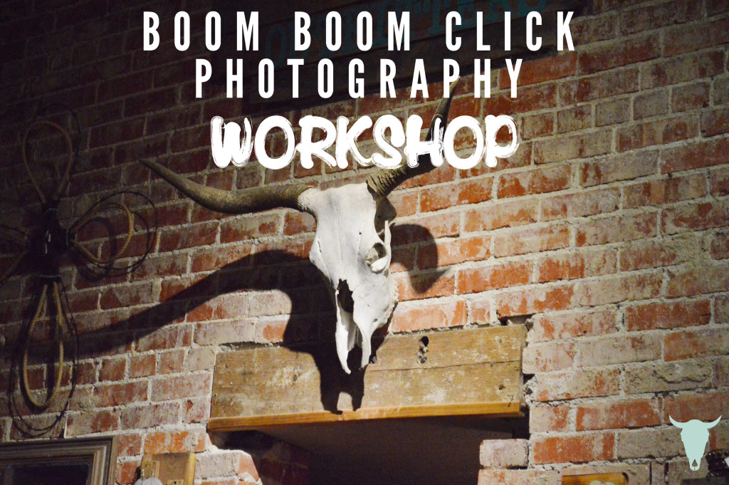 Rad maverix - Boom Boom Click Workshop