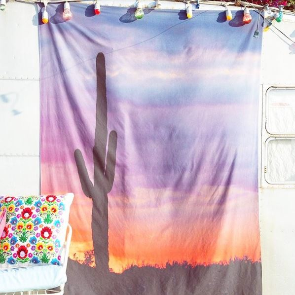 Major Camper Inspo by @ModCloth