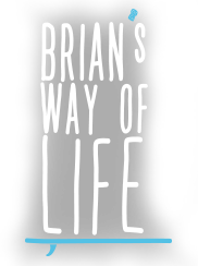 Brian's Way Of Life - Der Online Shop von Brian Bojsen