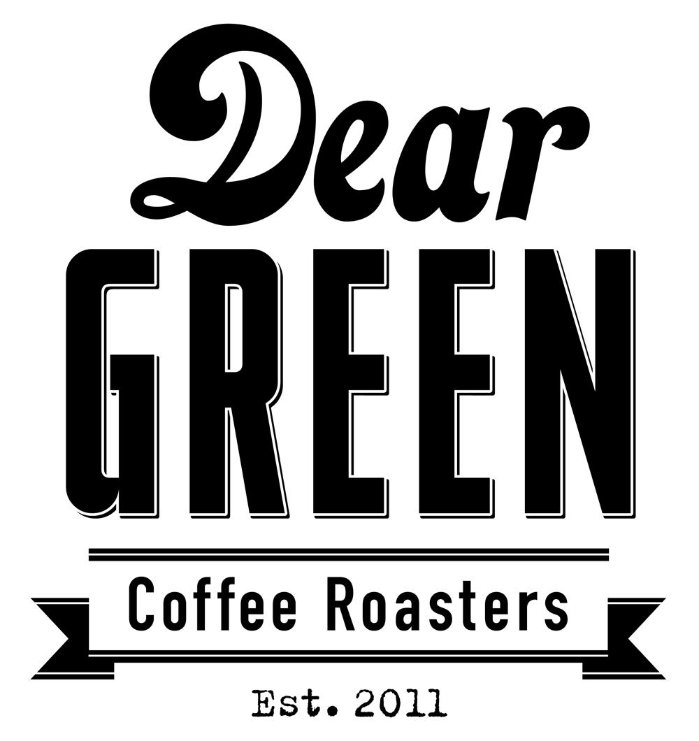 Dear Green Coffee