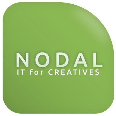 NODAL - IT Solutions for Creative Professionals