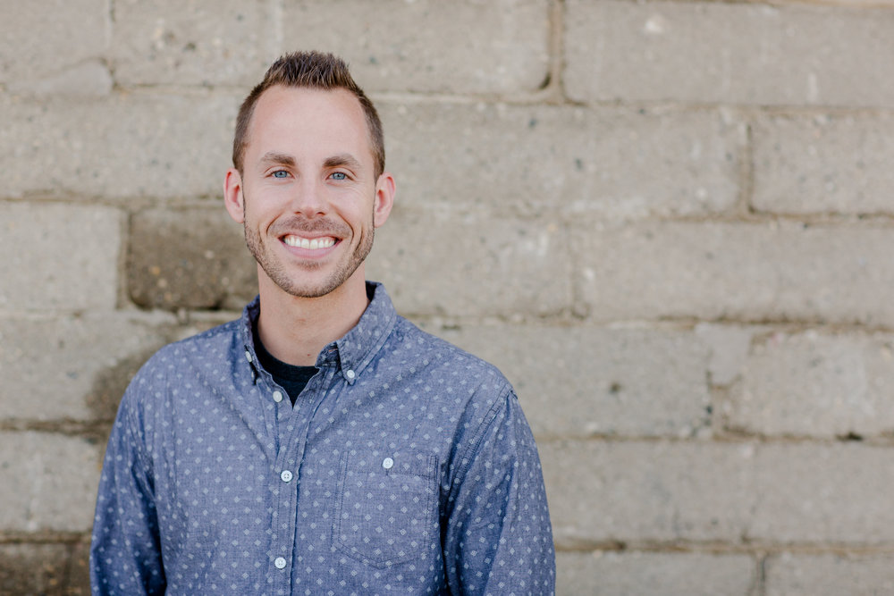 Troy Easton  -   Lead Pastor   Focus: Preaching & Pastoral Care  Fun Fact: Unabashedly enjoys romantic comedies. And there better be a box of tissues close by—he's a crier.  Favorite Verse:  Trust in the Lord with all your heart and lean not on your own understanding; in all your ways submit to him, and he will make your paths straight. (Proverbs 3:5-6 NIV)