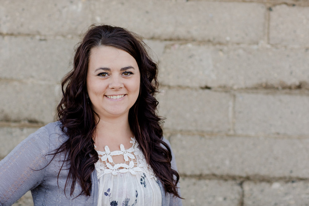 Laura Nelmark  -   Park Rapids Pastoral Assistant   Focus: Pastoral Care, Preaching & Small Groups  Fun Fact: Laura's perfect day consists of gathering around her family farm with those dearest to her heart…while butchering chickens.  Favorite Verse:  Let all that I am praise the Lord, may I never forget the good things he does for me. (Psalm 103:2 NLT)