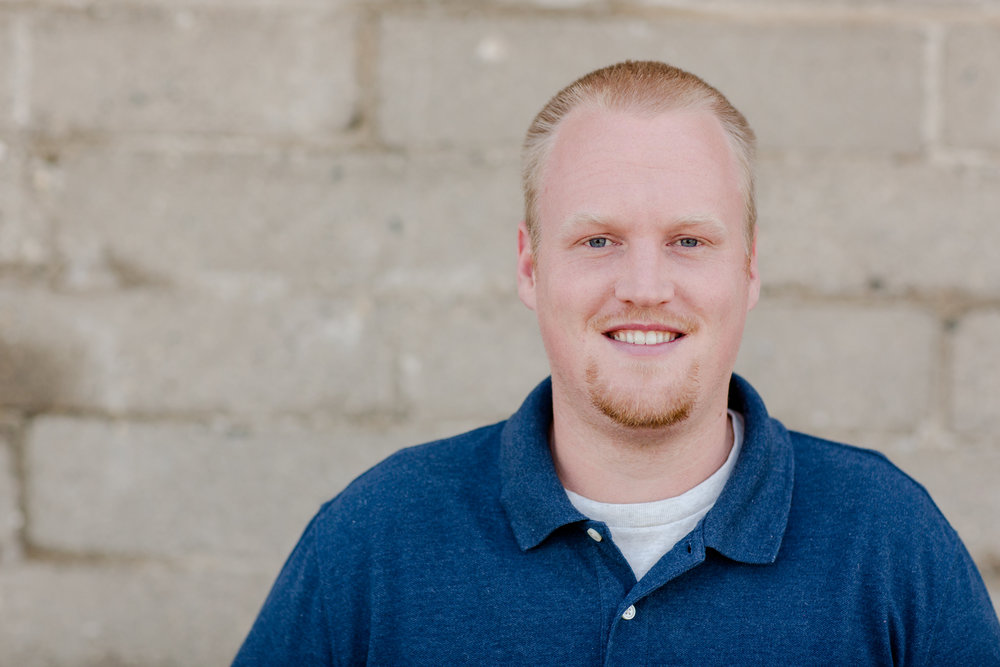 Adam Neuerburg  -   Ministry Development Assistant   Focus: Outreach, Missions, Benevolence, Hospitality Teams, & Website/App Development  Fun Fact: If you have dinner at Adam's, he'll give you the choice of beef, chicken, goat, rabbit, duck, turkey, pork…all of which he raised with his bare farming hands.  Favorite Verse:  Don't forget to show hospitality to strangers, for some who have done this have entertained angels without realizing it! (Hebrews 13:2 NLT)