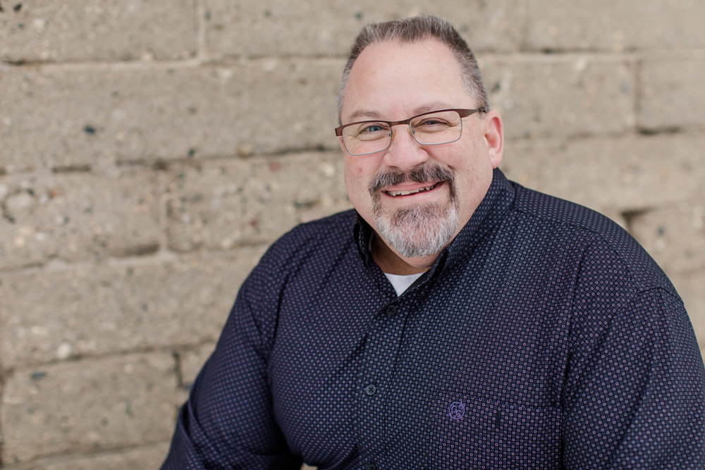 John Arras  - Community & Family Life Pastoral Assistant   Focus: Small Groups, Preaching, Pastoral Care  Fun Fact: Although he rarely finds time for fishing anymore, out of habit he keeps his fridge stocked with night crawlers in case the mood strikes. So basically, he just has pet worms.   Favorite Verse:  I am the vine, you are the branches. He who abides in Me, and I in him, bears much fruit; for without Me you can do nothing. (John 15:5 NKJV)