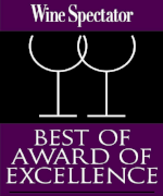 Best of Award of Excellence 2016