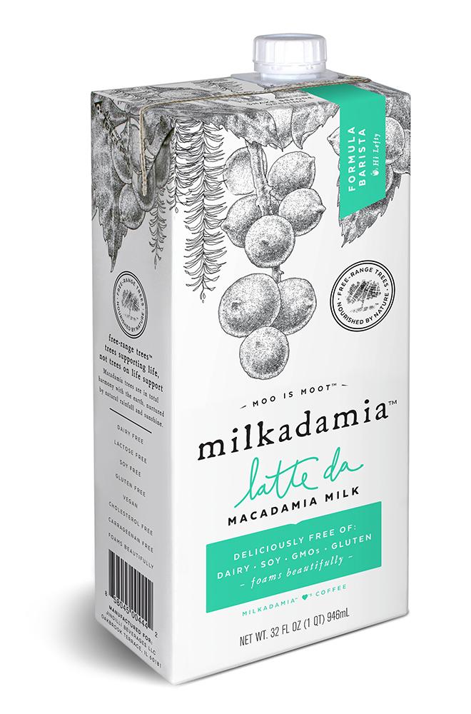 milkadamia barista blend