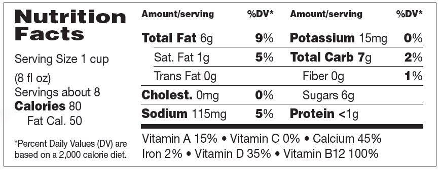 Milkadamia Original Chilled Nutrition Panel.png