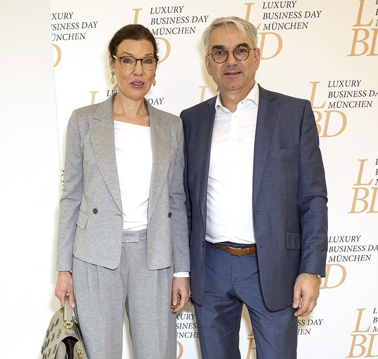 Schramm Werkstätten lbd 2016 luxury business day
