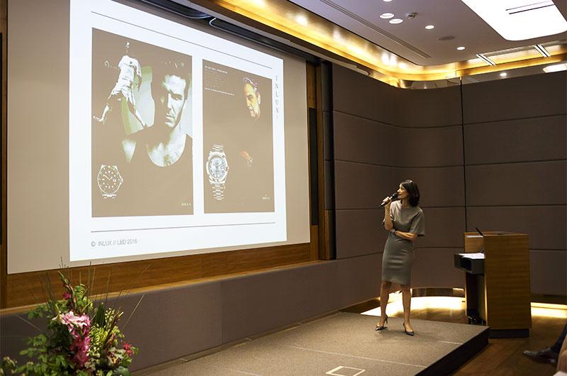 Petra-Anna Herhoffer, INLUX, über Luxus als Hochleistungsdisziplin