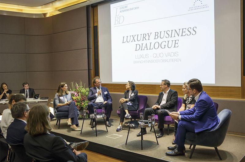 Luxury Professionals im Gespräch: