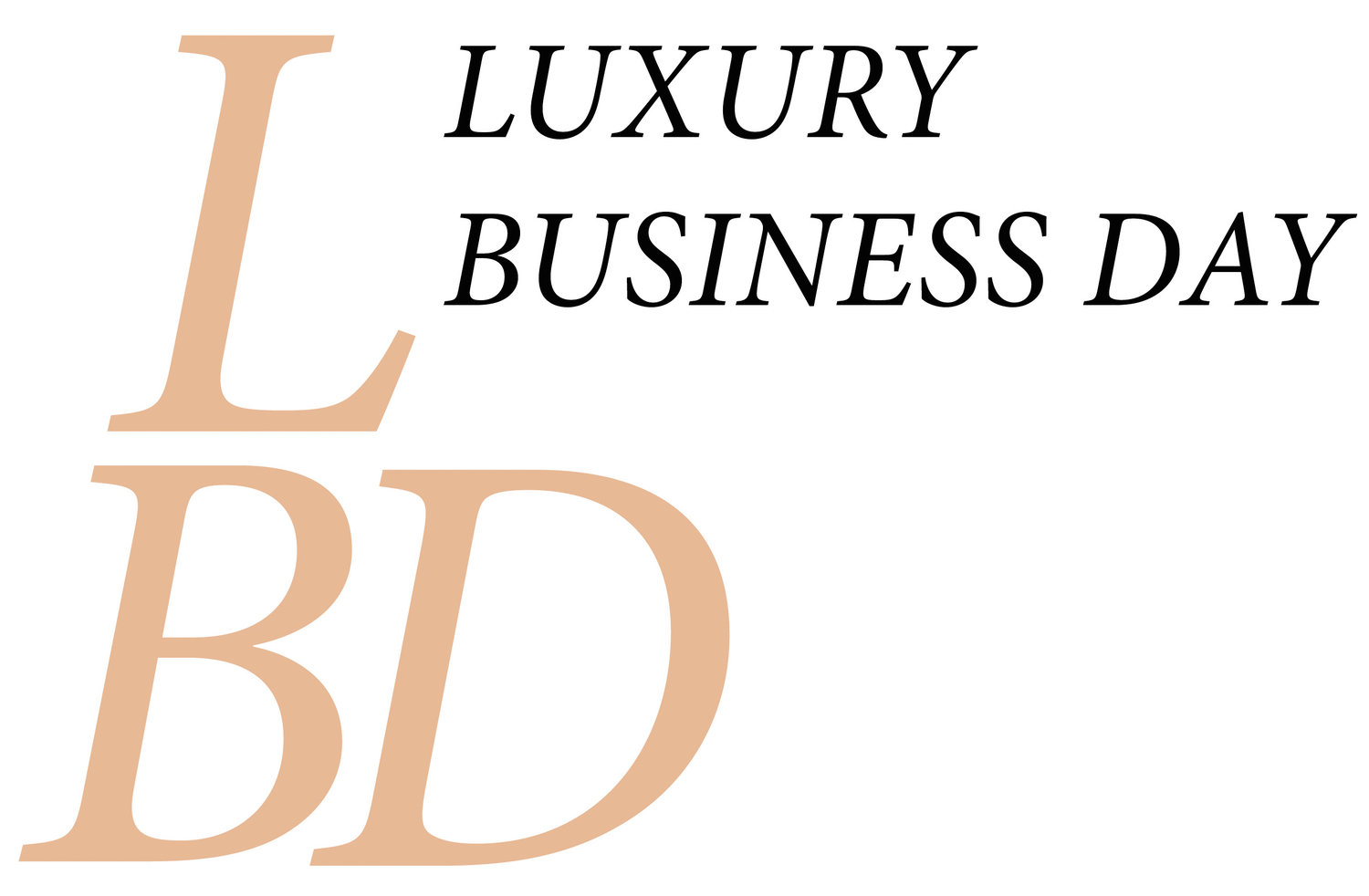 Luxury Business Day