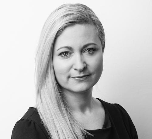 Anne Höweler,  Cover PR   Gründerin & CEO