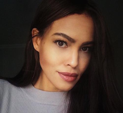 Jill Asemota   Blogger & Influencer