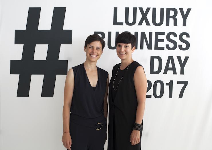 Susanne Kappis, Ch. Dahlinger und Stephanie Murr, Stylepark