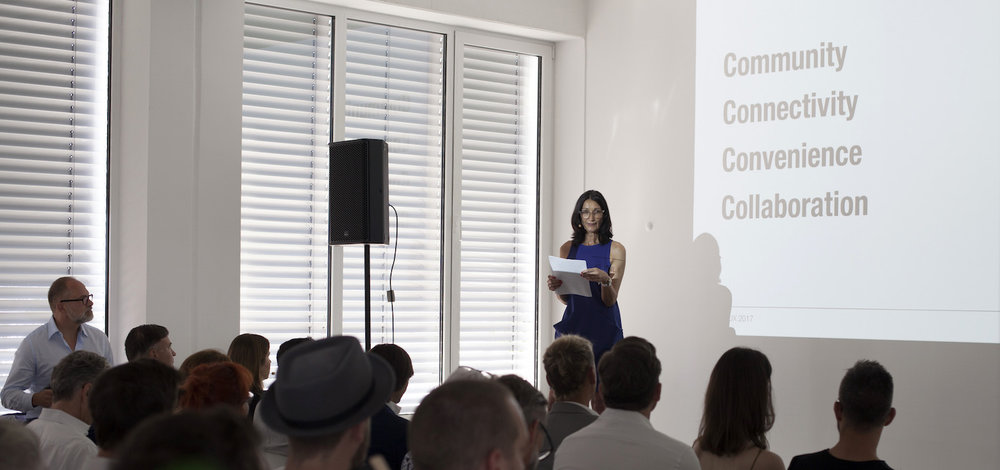 Petra-Anna Herhoffer, INLUX / Luxury Business Day