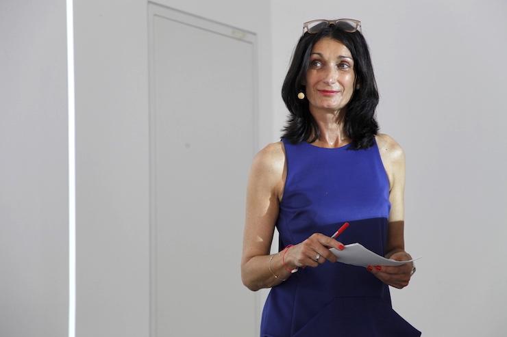 Petra-Anna Herhoffer, Gründerin INLUX & Veranstalterin Luxury Business Day