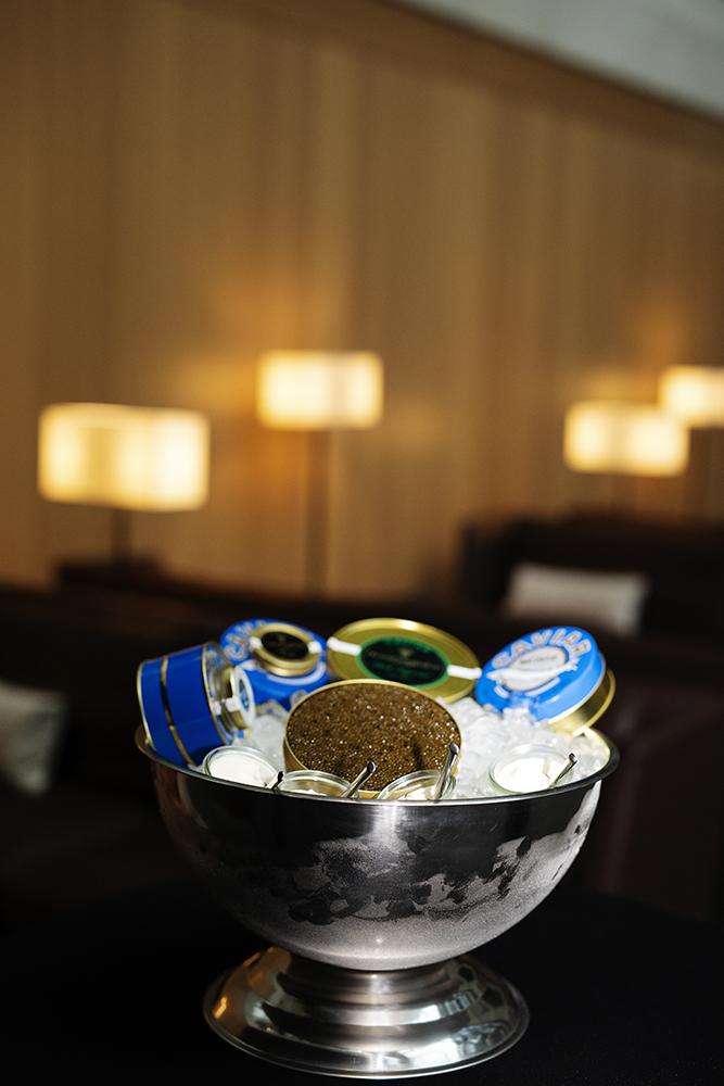 LBD Luxury Business Day 2018 House of Caviar.jpg