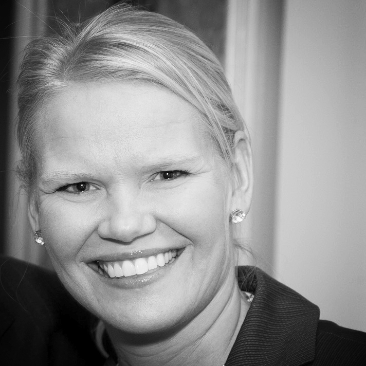Anna Eliasson Schamis - Managing Partner