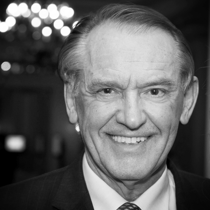 Ambassador Jan Eliasson - Senior Advisor