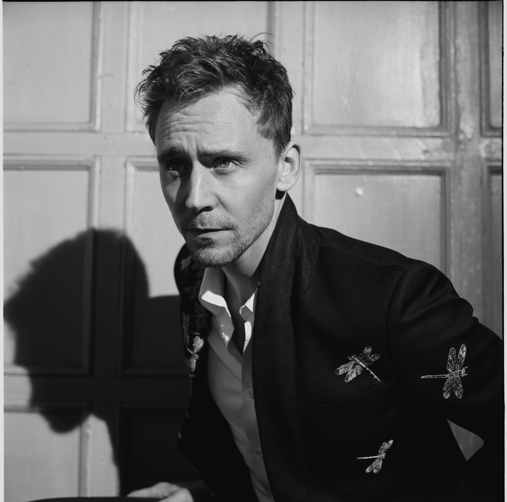 tom hiddleston  u2014 flaunt magazine
