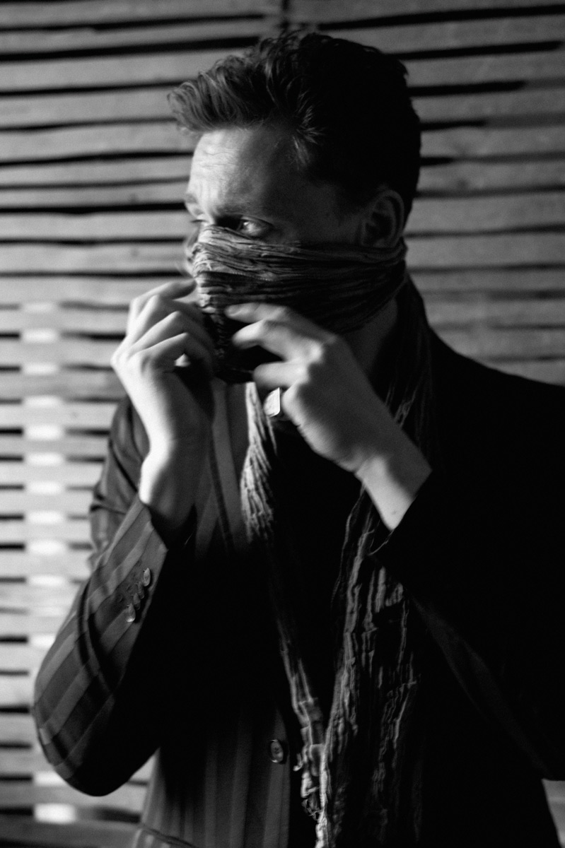 tom hiddleston  u2014 flaunt magazine