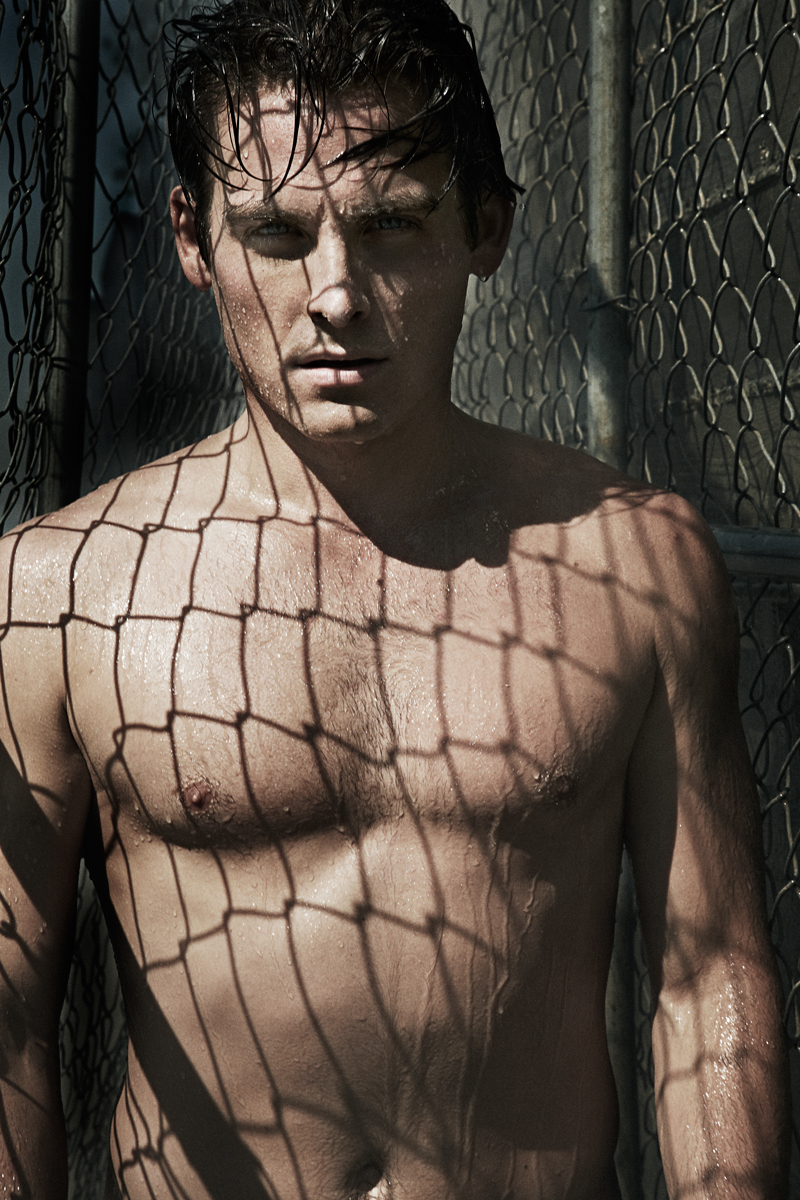 from Dash gay pics kevin zeger