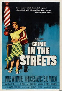 Crime+in+the+Streets+poster