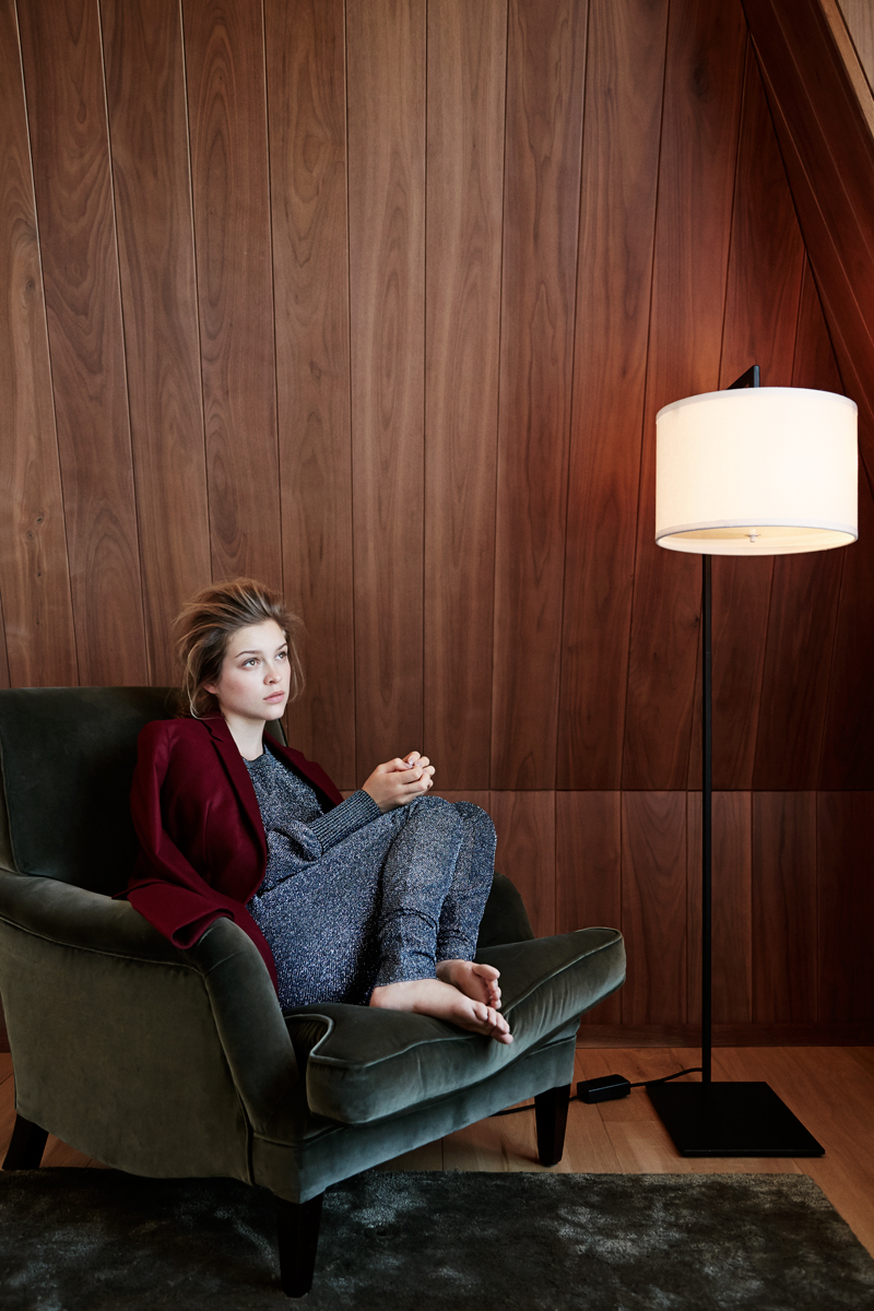 Feet Sophie Cookson nude photos 2019