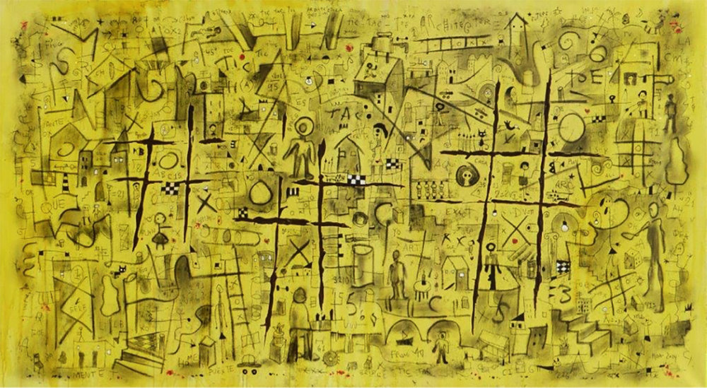 NOA.-Tic-Tac-Toe-Architecture.-39.5x71.-Mixed-media-on-canvas.jpg