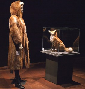 Fur Exhibit