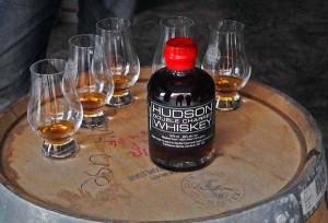 hudson whisky