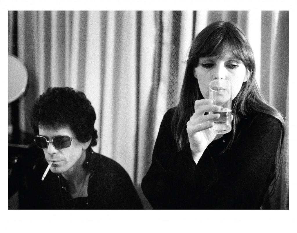 Lou_Nico_Blake'sHotel_London1975©MickRock