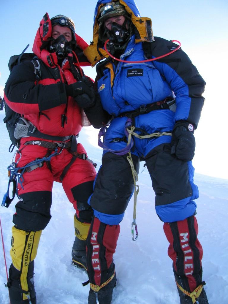 Ran at Summit (2)