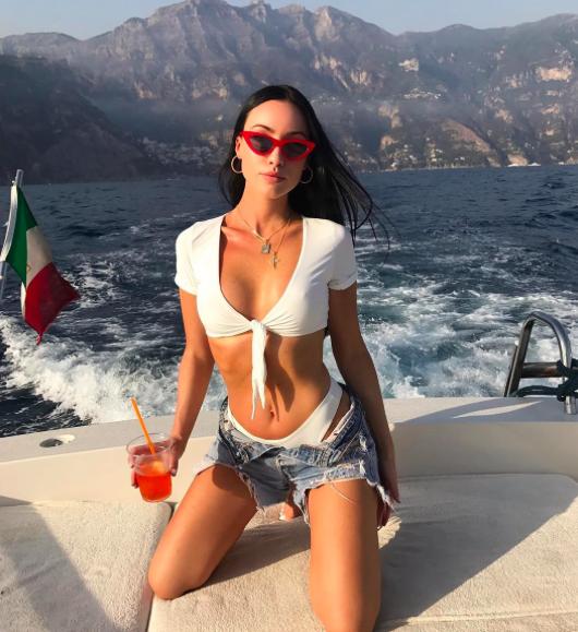 Danielle Guizio