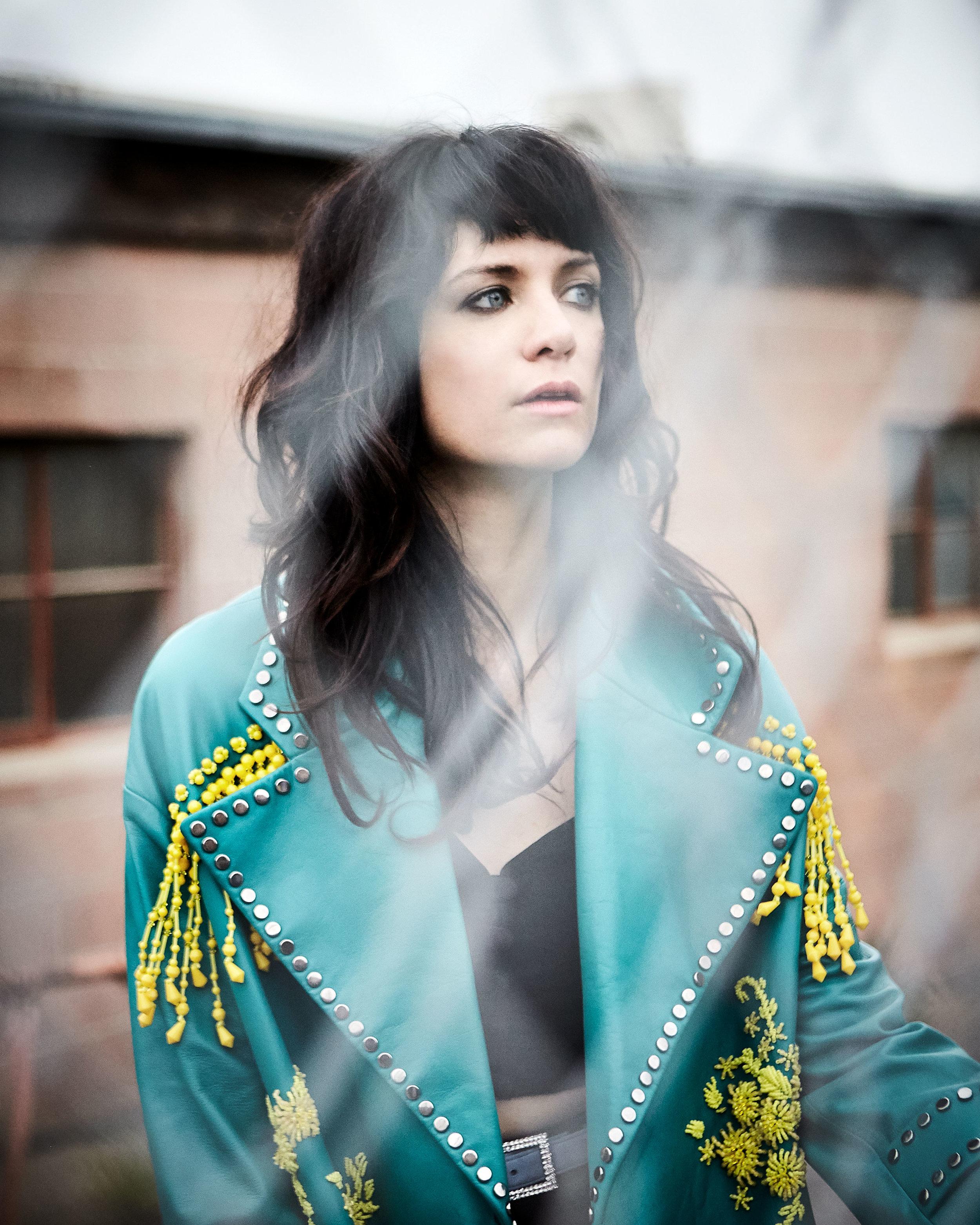 92674682c1b Highway Queen Nikki Lane is Staying True to her Roots — Flaunt Magazine