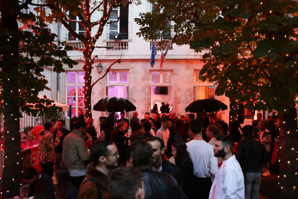5ef6bea3305c Kenzo Designer Humberto Leon Says New Store in Paris Brings More ...